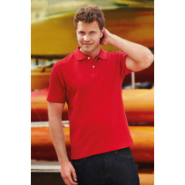 Tricou Polo Screen Stars Fruit of the Loom