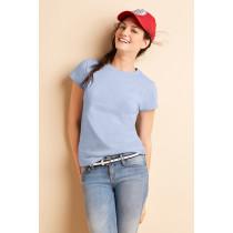 Tricou damă Softstyle Gildan
