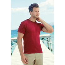 Tricou Original Full Cut Tee Fruit of the Loom