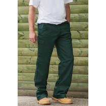 Pantaloni de lucru Twill, lungimea 32 Russell