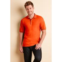 Tricou polo DryBlend Jersey Gildan