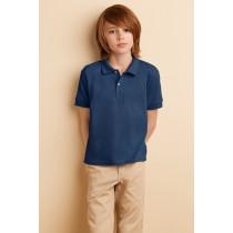 Tricou polo copii DryBlend Jersey Gildan