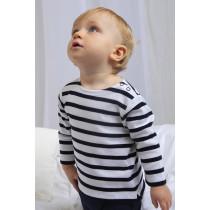 Bluză bebeluș Breton BABYBUGZ