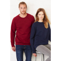 Bluză Unisex Sponge Crew Neck Bella + Canvas