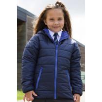 Jachetă căptuşită de copii Result Core