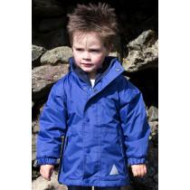 Jachetă copii cu două feţe Stormproof Result