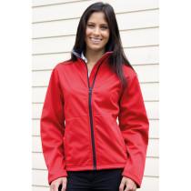 Jacheta de damă Softshell Core Result Core