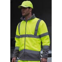 Jachetă polar reflectorizantă Safe Guard by Result