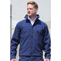 Jachetă Softshell Classic Result
