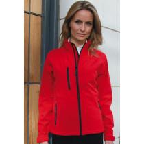 Jachetă softshell de damă Base Layer Result