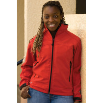 Jachetă Softshell damă Cirrus H2X Stormtech