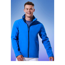 Jachetă softshell imprimabilă Ablaze Regatta Standout