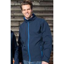 Jachetă softshell imprimabilă Result Core