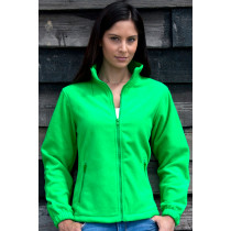 Polar de damă Fashion Fit Outdoor Fleece Result Core