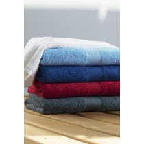 Prosop Tiber 50x100 Towels by Jassz