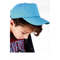 Șapcă copii Original 5 Panel Beechfield