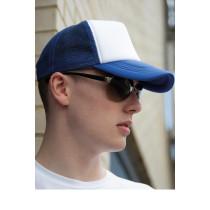 Șapcă Detroit ½ Mesh Truckers Result Headwear