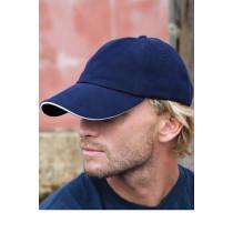 Șapcă Memphis Low Profile Sandwich Peak Result Headwear
