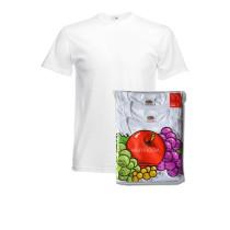 Set tricou corp bărbat Fruit of the Loom