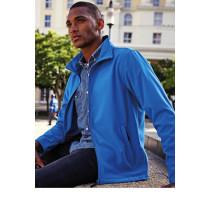 Jachetă Softshell Classic Regatta Professional