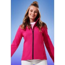Jachetă softshell damă imprimabilă Ablaze Regatta Standout