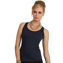 Tank Top de damă Slub B&C Collection