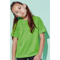 Tricou copii 140 Raglan Active by Stedman