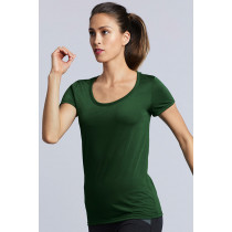 Tricou damă Performance Core Gildan