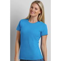 Tricou de damă Premium Cotton Gildan