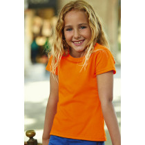 Tricou de fete Sofspun® Fruit of the Loom
