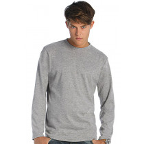 Tricou Longsleeve B&C Collection