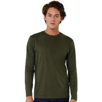 Tricou cu mânecă lungă #E150 B&C Collection