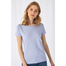 Tricou damă #Organic E150 B&C Collection