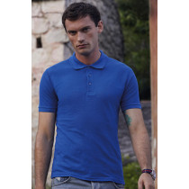 Tricou Polo 65/35 Slim Fit Fruit of the Loom