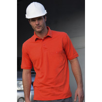 Tricou polo Apex Result Work-Guard