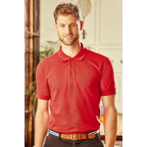 Tricou polo Ultimate Cotton Russell