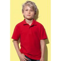 Tricou polo copii Stedman