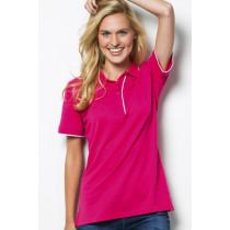 Tricou polo damă Essential Kustom Kit