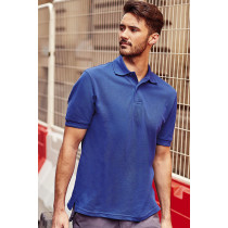 Tricou polo Hard Wearing Russell