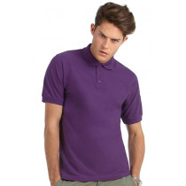 Tricou polo Heavymill B&C Collection
