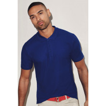 Tricou polo Iconic Fruit of the Loom