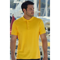 Tricou polo Premium Fruit of the Loom