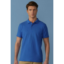 Tricou polo Softstyle Double Pique Gildan