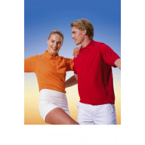 Tricou polo Unisex Coolweave Wicking Regatta Standout