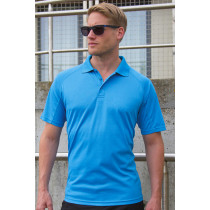 Tricou polo Unisex Performance Aircool Spiro
