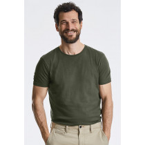 Tricou Pure Organic Russell