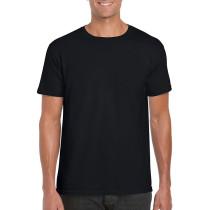 Tricou Unisex Softstyle EZ Print Gildan