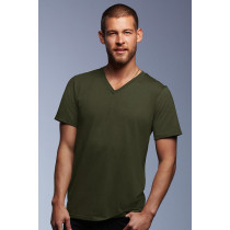 Tricou V-decolteu Fashion Anvil