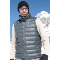 Vestă Ice Bird Padded Gilet Result Urban