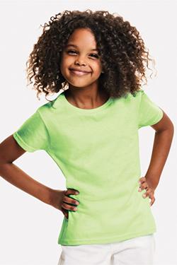 Tricouri fără etichetă copii